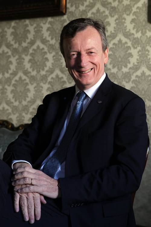 Il governo manda a casa Battiston, presidente dell'Agenzia spaziale italiana