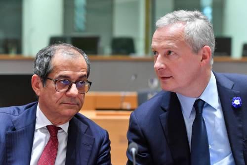 Cosa rischia (davvero) l'Italia con la riforma del bilancio Ue
