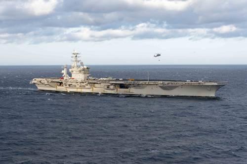 Flotta Usa nella bufera: Dilagante consumo di Lsd tra i marinai