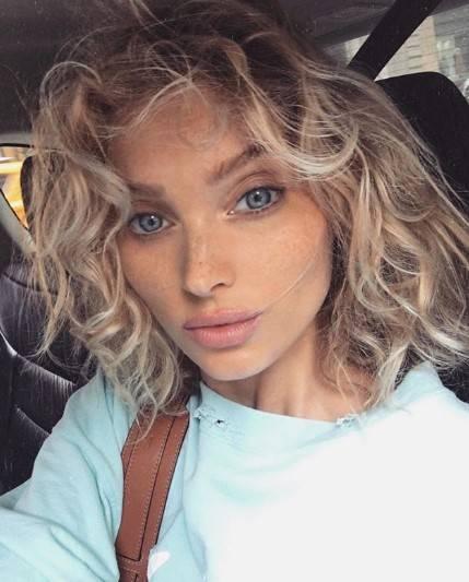 Elsa Hosk, le immagini più sexy 2