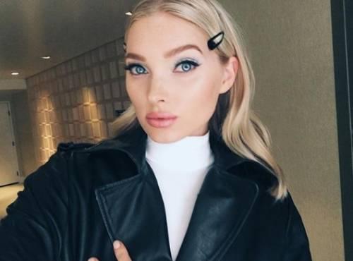 Elsa Hosk, le immagini più sexy 4