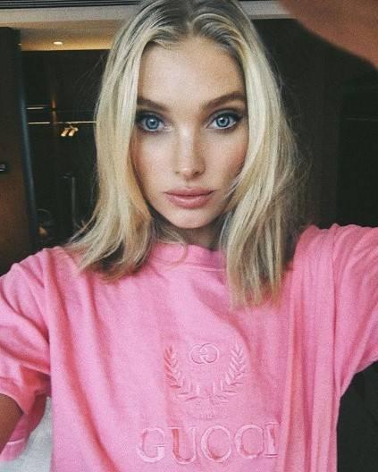 Elsa Hosk, le immagini più sexy 5