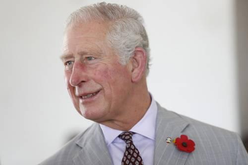 """70 anni di Carlo: """"Non sarò un Re ingerente, non sono stupido"""""""