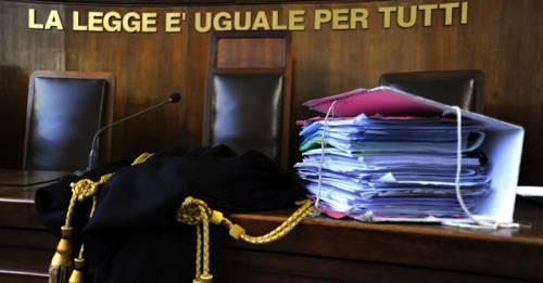 La giustizia all'italiana: oltre un'udienza su dieci salta per assenza del magistrato