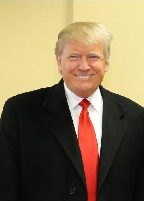 Trump: Il comunismo distrugge lo spirito umano e la prosperità
