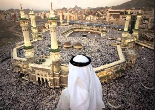 Stop di Riad ai viaggi alla Mecca dei palestinesi