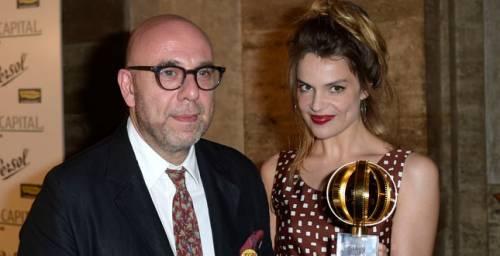 Finita la love story fra Paolo Virzì e Micaela Ramazzotti