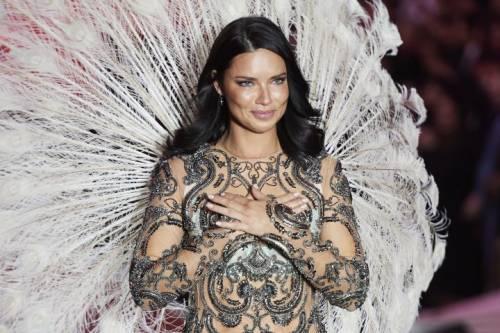 Victoria's Secret Fashion Show, gli angeli tornano a New York