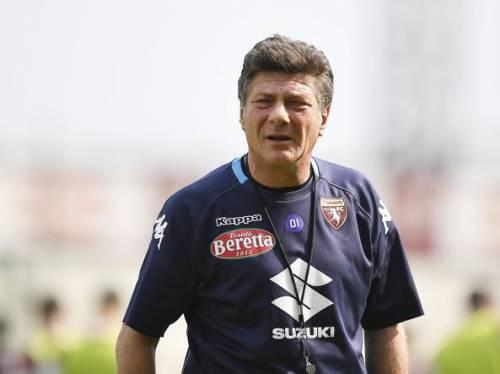 Serie A, malore per Walter Mazzarri