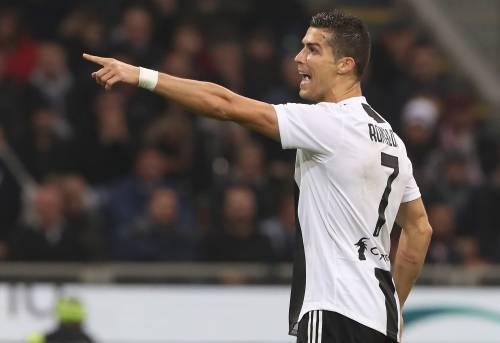 Né Icardi, né Ronaldo quando conta c'è la testa di Mario