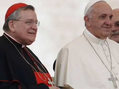 """Washington vuole il cardinale """"di Bannon"""" come arcivescovo"""