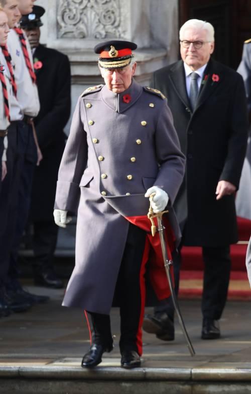 Principe Carlo, il futuro Re: foto 5