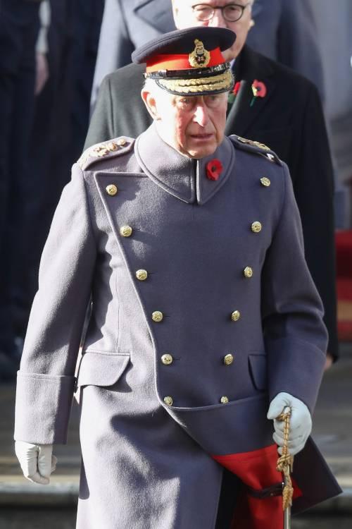 Principe Carlo, il futuro Re: foto 8