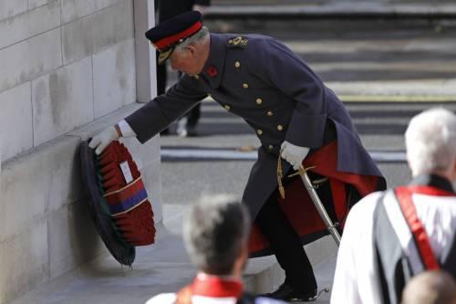 Principe Carlo, il futuro Re: foto 9