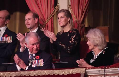 Principe Carlo, il futuro Re: foto 1