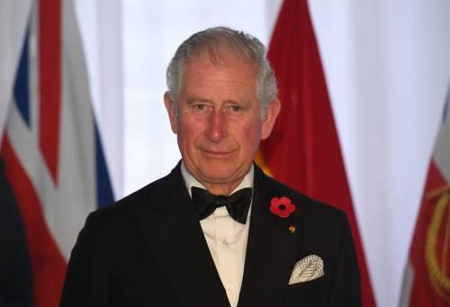 Principe Carlo, il futuro Re: foto 7