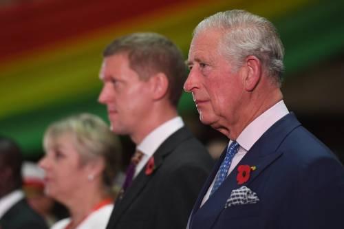 Principe Carlo, il futuro Re: foto 3