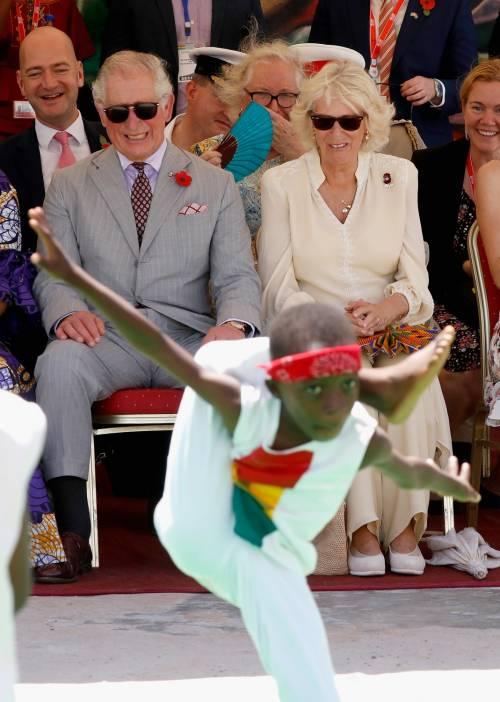 Principe Carlo, il futuro Re: foto 6