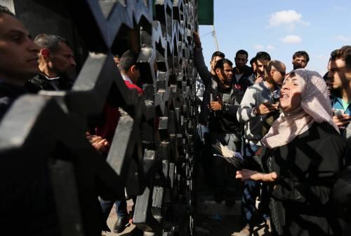 """Spagna e Francia: """"Migliaia di finti profughi palestinesi nell'Ue"""""""