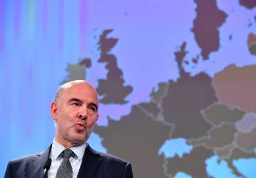 Se Moscovici sostiene Macron (e prepara la sua candidatura)