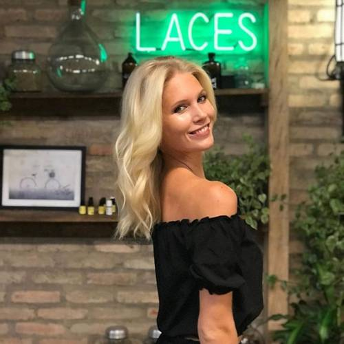Daniela Christiansson sexy su Instagram: le foto di Lady Lopez 5