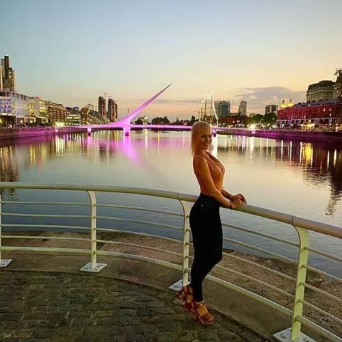 Daniela Christiansson sexy su Instagram: le foto di Lady Lopez 10
