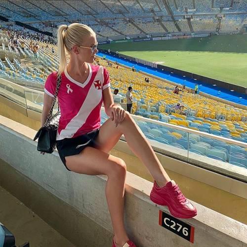 Daniela Christiansson sexy su Instagram: le foto di Lady Lopez 11