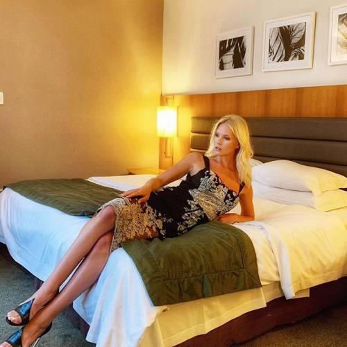 Daniela Christiansson sexy su Instagram: le foto di Lady Lopez 2