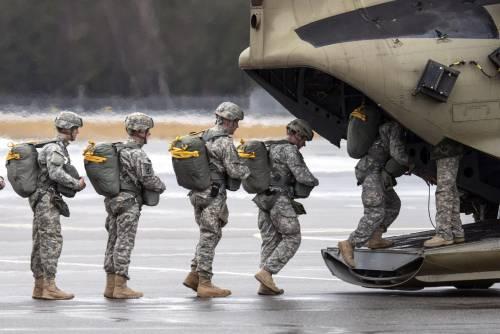 """Inizia ritiro Usa dall'Africa: """"Lotta a jihadismo non è più priorità"""""""