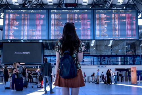 Low cost, le tasse nascoste delle compagnie aeree