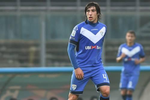 """""""Pronto Mister?"""". Tonali arriva al Milan e telefona a Gattuso: la curiosa rischiesta"""