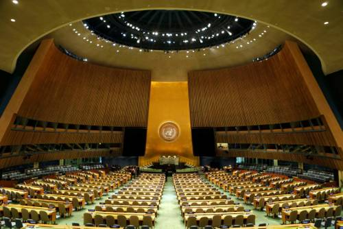 Lo scandalo spese pazze travolge le Nazioni Unite