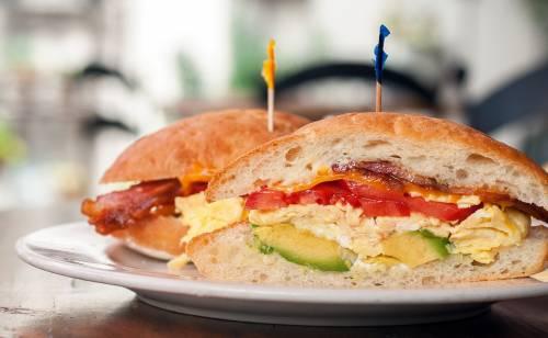 Sandwich, come realizzare il panino ideale
