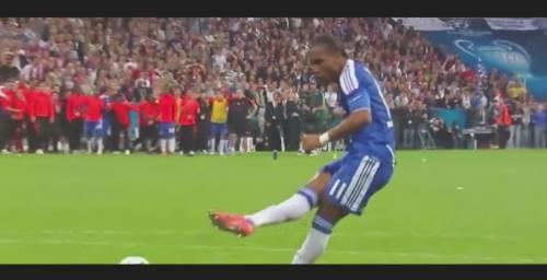 Drogba, confermato l'addio al calcio