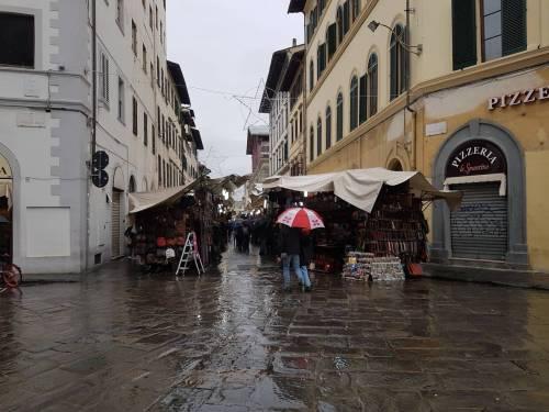 Il Mercato di San Lorenzo a Firenze