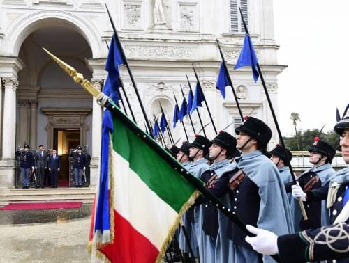 Oggi il Tricolore compie 222 anni: la storia della nostra bandiera