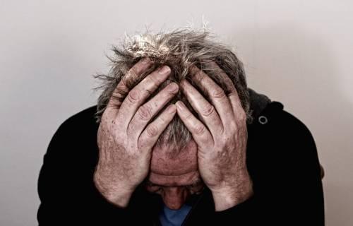 Le malattie reumatiche portano ansia e depressione