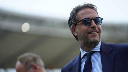 """Juventus, parla Paratici: """"Dybala? Attenti al mercato sia in entrata che in uscita"""""""