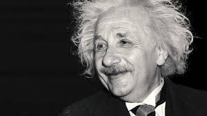 Einstein e il test per l'assunzione perfetta: il quesito