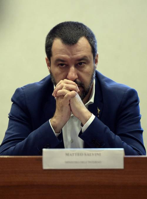 """Salvini: """"Le Province hanno ancora senso"""". Saranno reintrodotte?"""