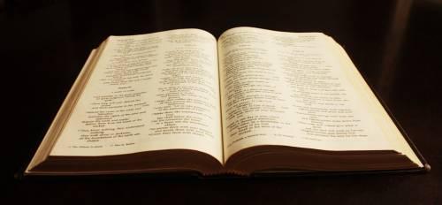 """La Civiltà Cattolica ne è sicura: """"La Bibbia? Storie di migranti"""""""