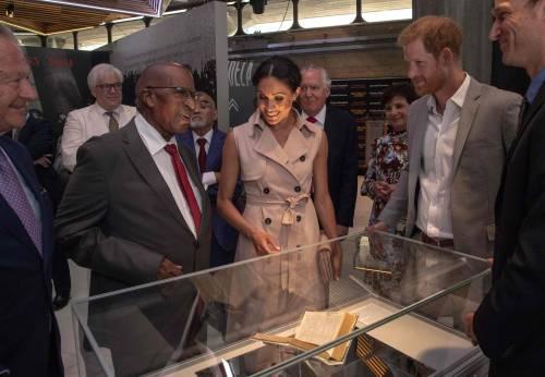 Meghan Markle, un anno nella Royal Family: foto 5