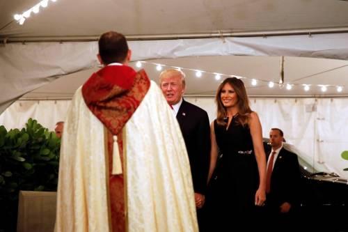 Melania Trump, le immagini più belle 1