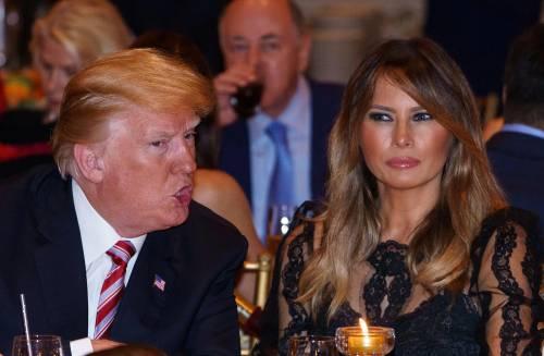 Melania Trump, le immagini più belle 5