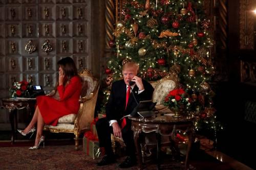 Melania Trump, le immagini più belle 4
