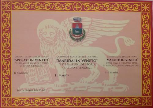 Ricette e certificati in dialetto: così il sindaco difende il Veneto