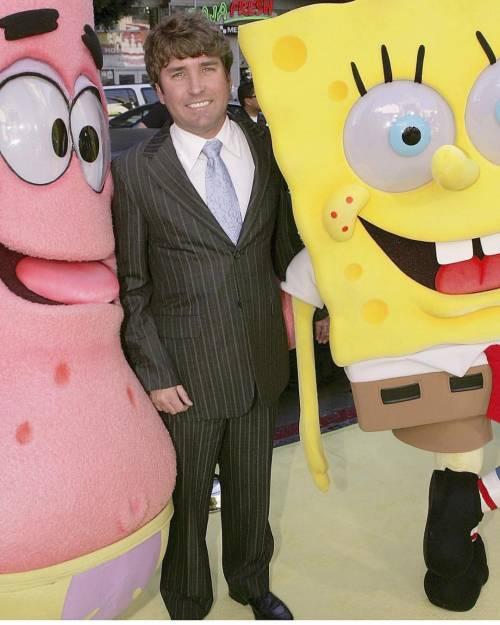 È morto Stephen Hillenburg, il creatore di SpongeBob