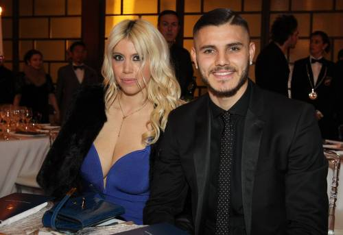 Inter, Icardi regala Rolex ai compagni di squadra e Wanda ci resta male