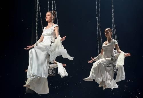 Quei maestri del teatro russo tra disciplina e rivoluzione