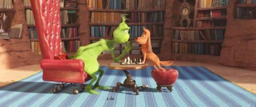 """Con """"Il Grinch"""" torna al cinema il vero significato del Natale"""